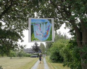 Kunst på Nordfyn