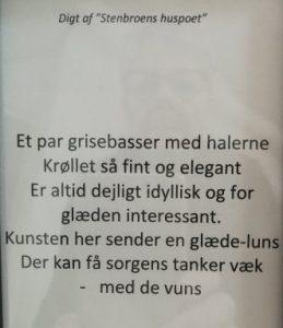 Stenbroens poet