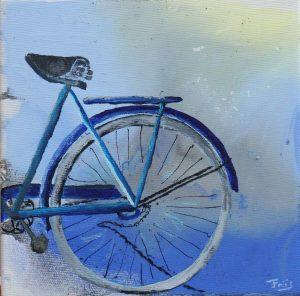 20x20 Cykel